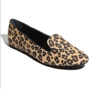 BP. Nordstrom Leopard Flats